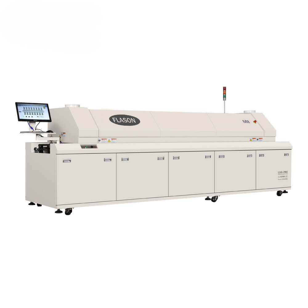 LED manufacturing Reflow Oven R12