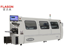 Wave Soldering Machine China factory Top350