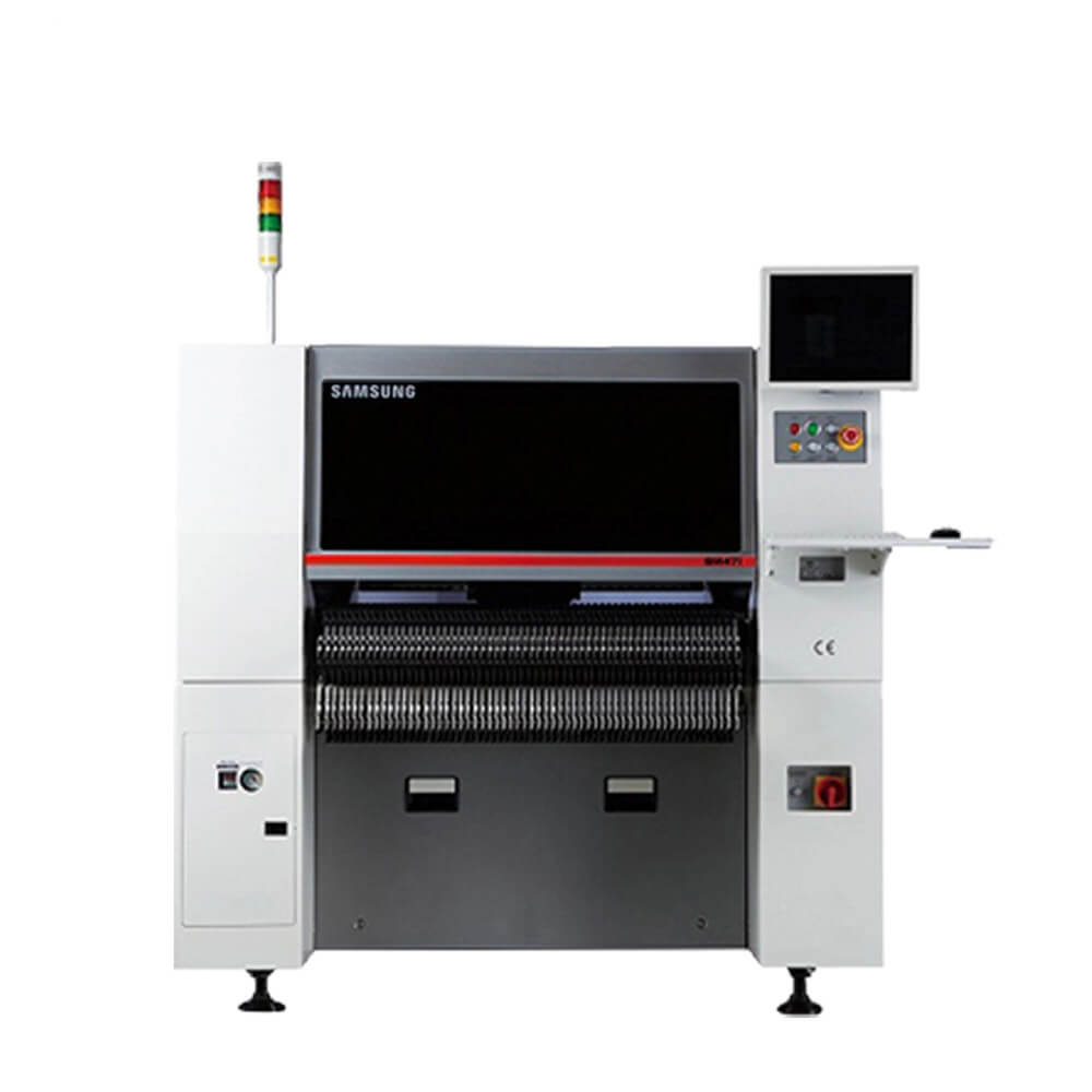 SAMSUNG Pick and Place Machine SM481 PLUS