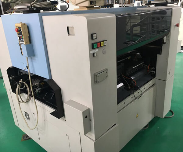 Yamaha YV88X Pick and Place Machine