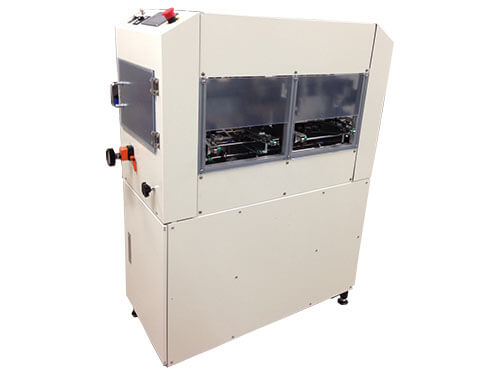 SMT PCB Cleaner UC-250BV-W