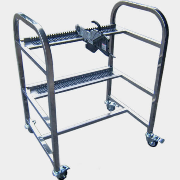 Yamaha feeder cart Yamaha storage feeder cart