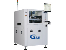 GKG G5 Automatic SMT Stencil Printer