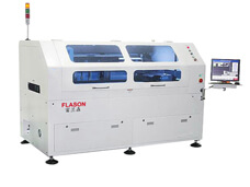 1200mm LED Strip Solder paste printer