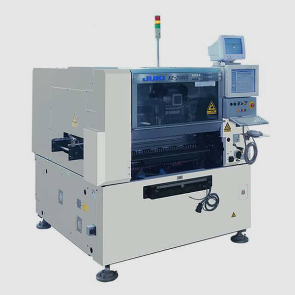 JUKI KE2080 Pick and Place Machine